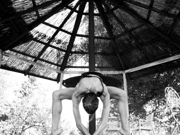 K.Lo Pilates - Spider